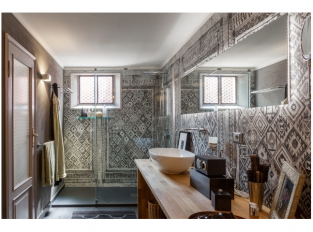 Koupelna Dharma Style