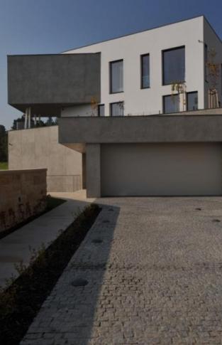 Imitace betonu® - Hanspaulka
