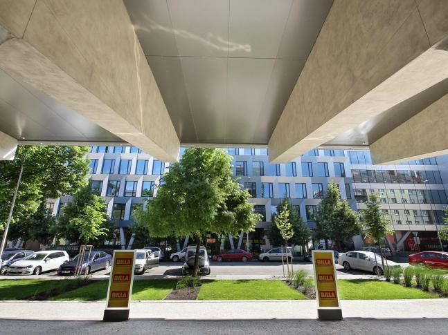 Imitace betonu - CLASSIC 7