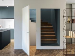 Rekonstrukce domu Miláno