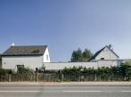 Domy v mlze, Rtyně, 2012–14 Domy v mlze, foto Lukáš Pelech