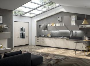 Kuchyň Sax