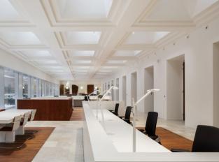 Kanceláře B30 – BEZUIDENHOUTSEWEG 30