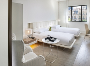Hotel Mandarin Oriental, Barcelona