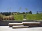 Casa Rampa - zahrada