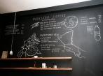 Kavárna INDUSTRA COFFEE ZÁBAŘÍ