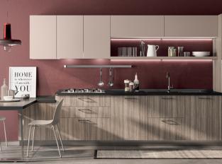 Kuchyně Urban&Urban Minimal II