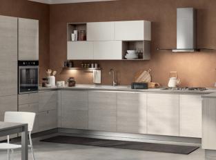 Kuchyně Urban&Urban Minimal III