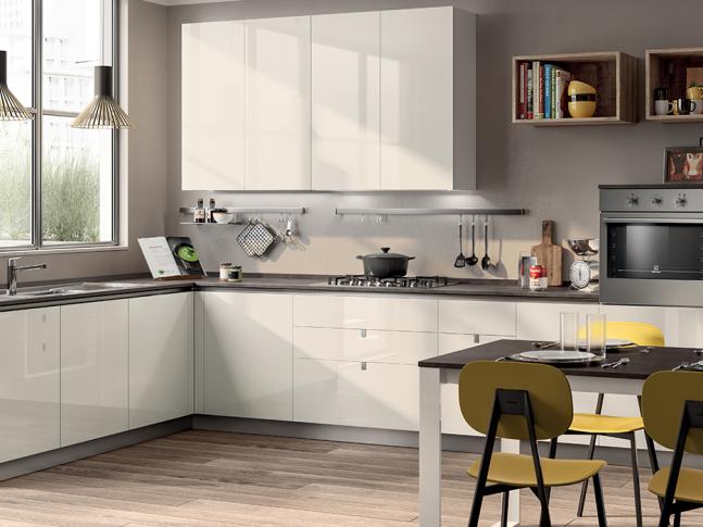 Kuchyně Urban&Urban Minimal IV