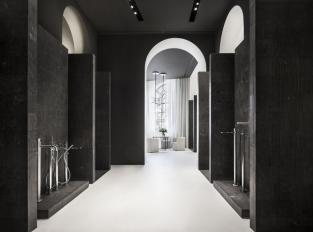 Showroom Fantini