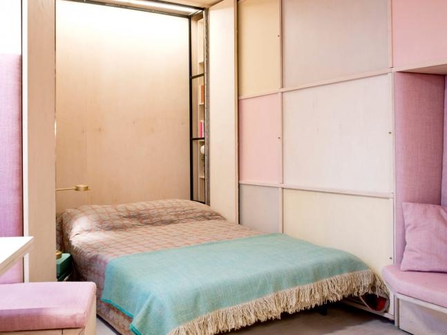 13m2 - ložnice