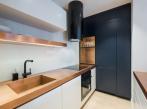 BYT LA CORTE - kuchyň