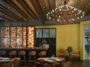Nusr-Et Steakhouse v Dubaji