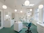 Zubní Jílové redesign