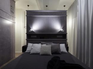 loft F5.04 - ložnice