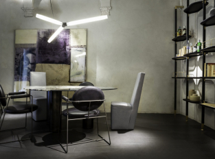 Showroom BAXTER ROMA
