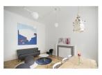 Na pavlači s lucernou - obývací část