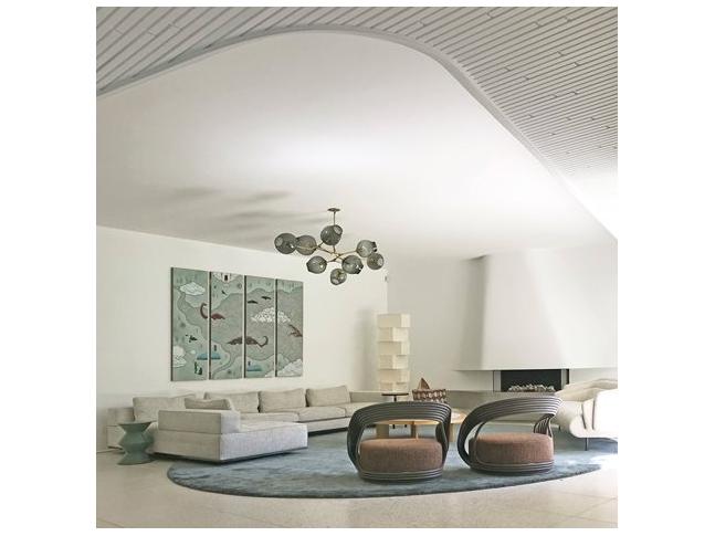 Pocta Oskaru Niemeyerovi