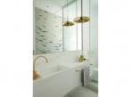 Pocta Oskaru Niemeyerovi - koupelna