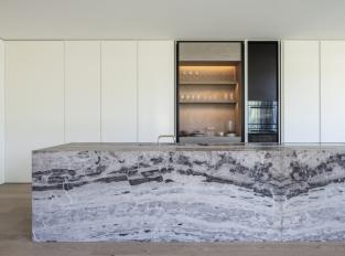 Rezidence VDB - kuchyň
