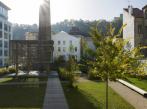 Administrativní budova v Karlíně