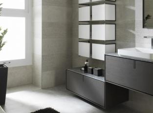 Koupelna CICLO ROBLE CACAO