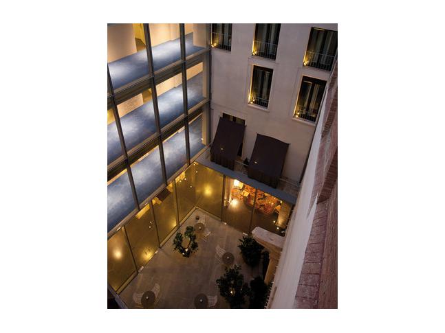Hotel Mercer v Barceloně