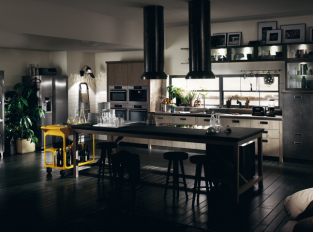 Kuchyň Diesel Social Kitchen