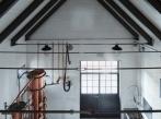 Javornice Distillery