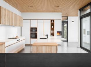 Long Horizontals - kuchyně