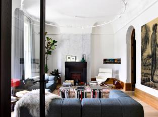 Dům v Melbourne