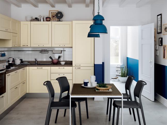 Kuchyně Colony