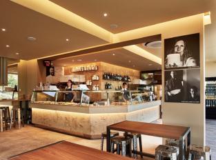 Restaurace PIZZARIUM BONCI