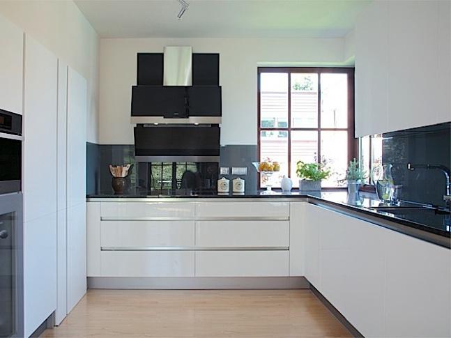 Lipence - kuchyně Lipence - kuchyně