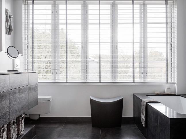 Fredericia House - koupelna