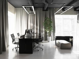Kanceláře coworku YA VSESVIT