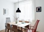 Byt 05 - obývací část