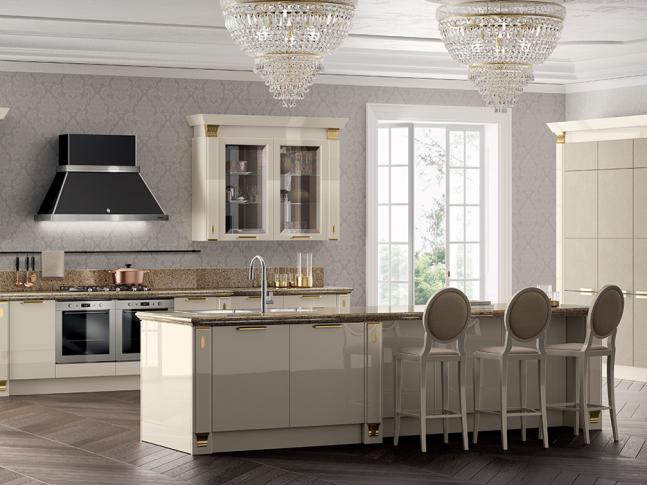 Kuchyň Exclusiva