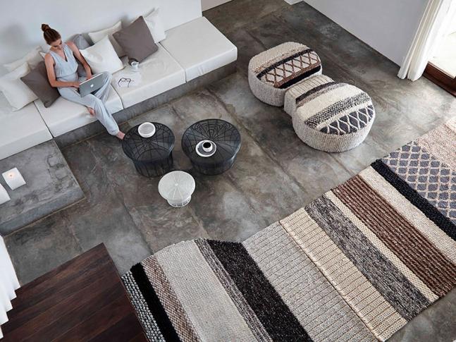 Obývací pokoj - Mangas