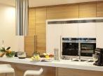 SQUAT iD23D kuchyně