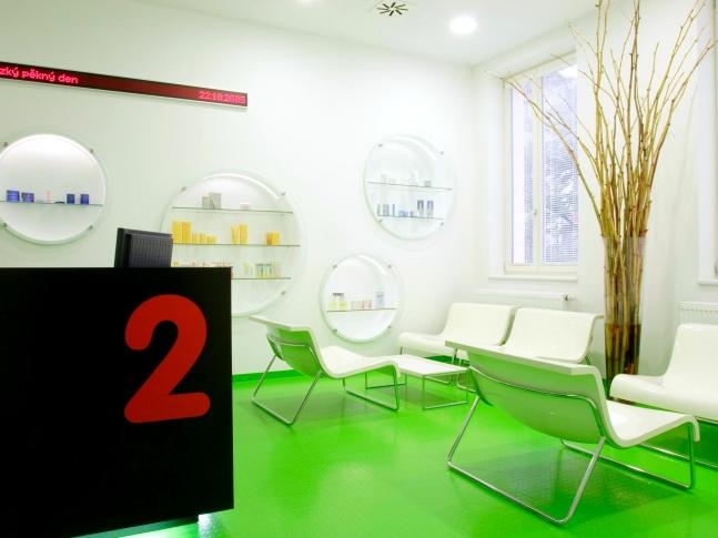 klinika estetické medicíny Asklepion
