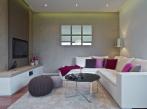 Azalea - obývací pokoj Azalea - obývací pokoj