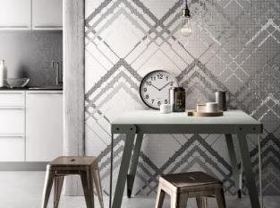 Mosaico+ v kuchyni