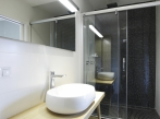 Byt v Praze 9 / koupelna Byt v Praze 9 / koupelna