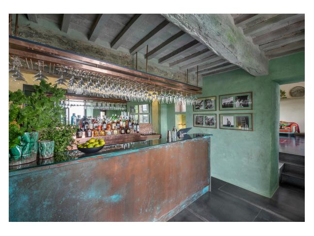 Bar hotelu Monteverdi