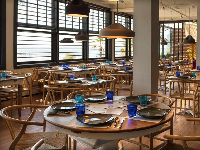 Restaurace Barraca