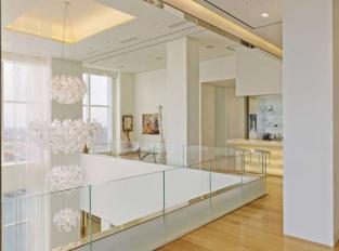 Penthouse v NYC