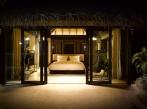 VELAA PRIVATE ISLAND MALDIVES beach-villa