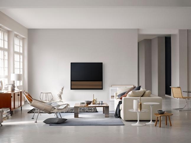 Obývací pokoj BeoVision 14