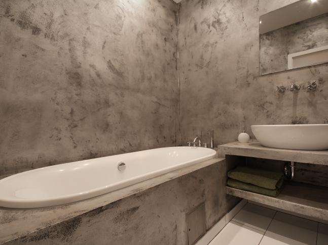 Koupelna - Vršovice